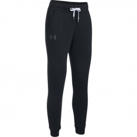 Pantalon Favorite Fleece Femme - Under Armour 1298422-002