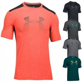 Tee-shirt Raid Graphic MC Under Armour
