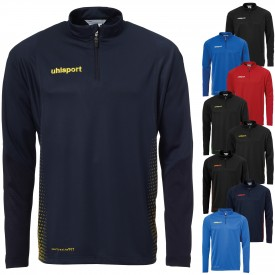 Sweat 1/4 Zip Top Score - Uhlsport 1002146