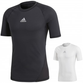 Tee-shirt Alphaskin MC - Adidas CW9524