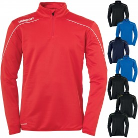 Sweat Top 1/4 zip Stream 22 - Uhlsport 1002203