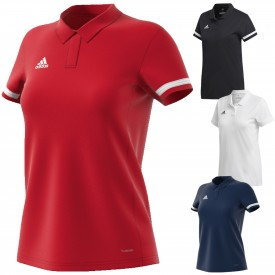 Polo Team 19 Women Adidas