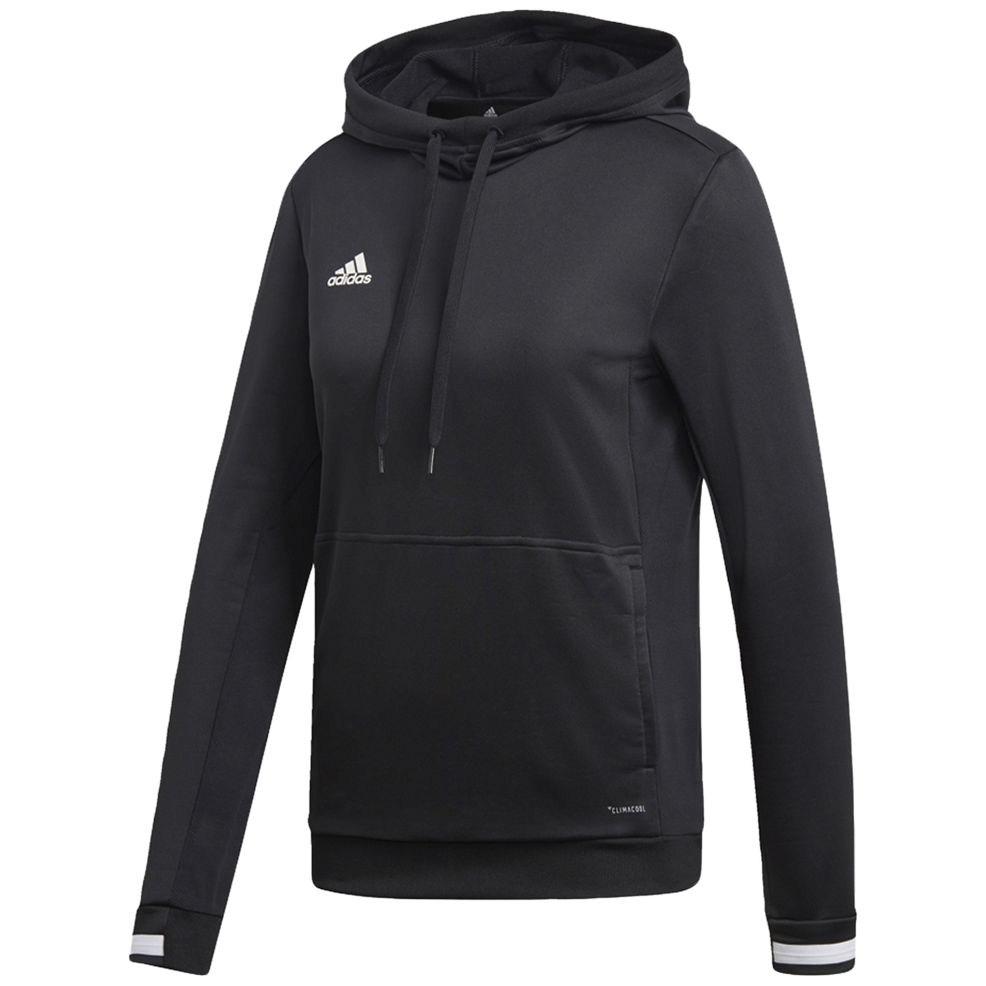 pull a capuche adidas fille