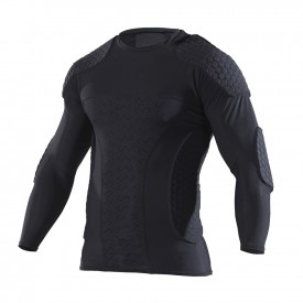 Maillot de protection Hex™ Extrême II ML - Mc David 7737