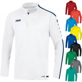 Sweat 1/4 zip Striker 2.0 - Jako 8619