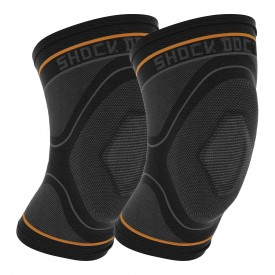 Genouillère Compression Knit - Shock Doctor 2065