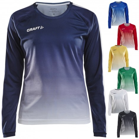 Maillot Pro Control Fade Femme ML Craft