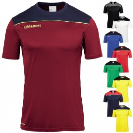 T-shirt Poly Offense 23 - Uhlsport 1002214