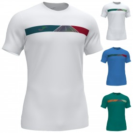 T-shirt Open II Joma