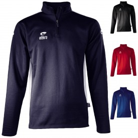 Sweat col zippé Spido Max - Eldera SW015